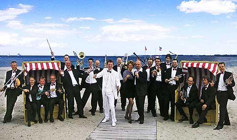 ORF Big Band Leitung Karel Krautgartner ORF Arbeitsplatte 727